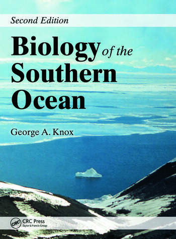 Biology of the Southern Ocean book cover