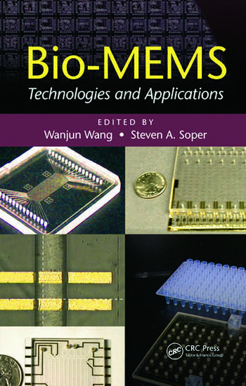 Bio-MEMS Technologies and Applications book cover
