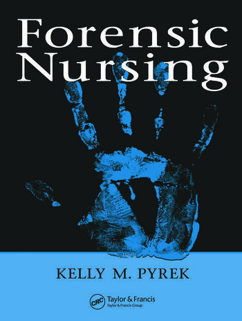 Forensic Nursing book cover