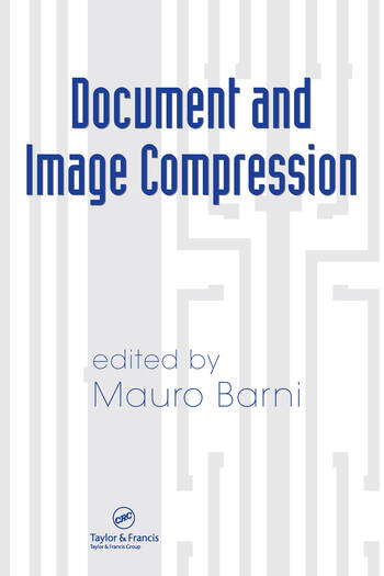 Document and Image Compression book cover