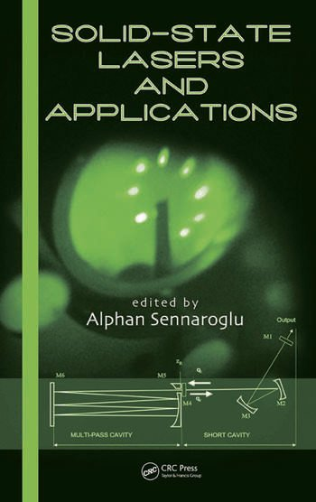 Solid-State Lasers and Applications book cover