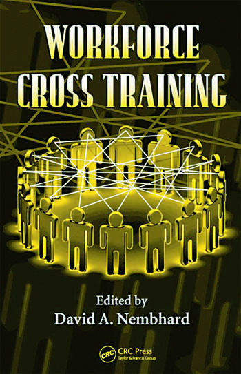 Workforce Cross Training book cover