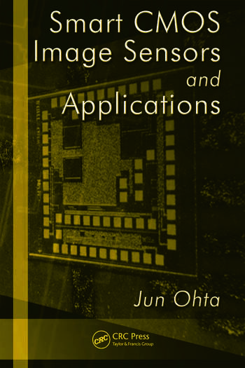 Smart CMOS Image Sensors and Applications book cover