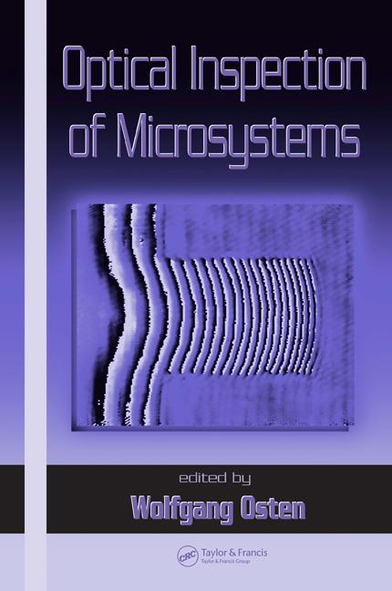 Optical Inspection of Microsystems book cover