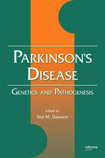 Parkinson's Disease Genetics and Pathogenesis book cover