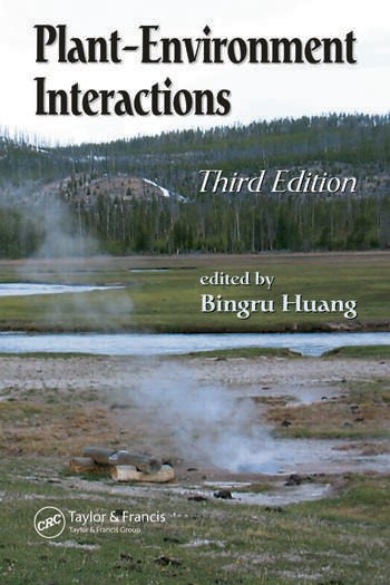 Plant-Environment Interactions book cover