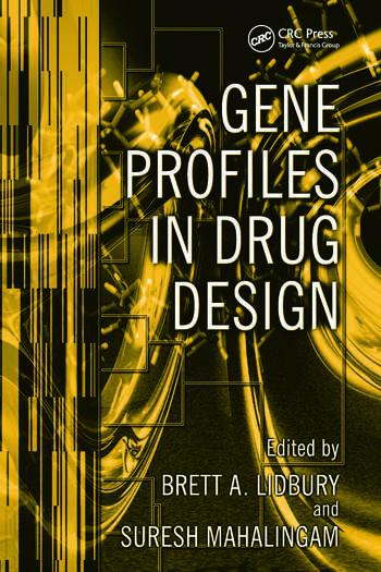 Gene Profiles in Drug Design book cover