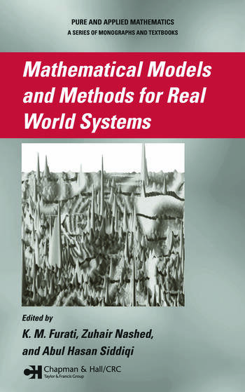 Mathematical Models and Methods for Real World Systems book cover