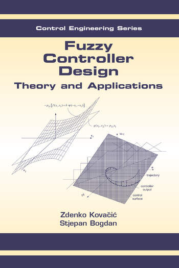 Fuzzy Controller Design Theory and Applications book cover