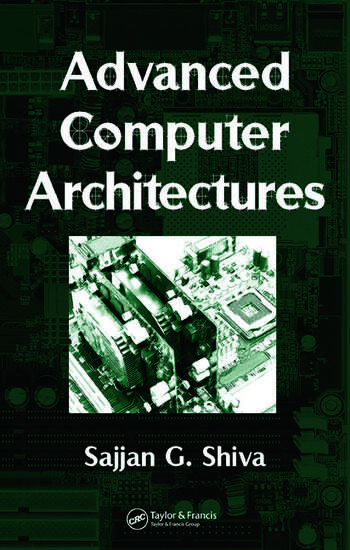 Advanced Computer Architectures book cover