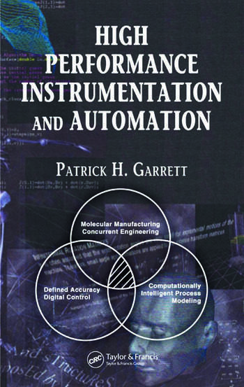 High Performance Instrumentation and Automation book cover