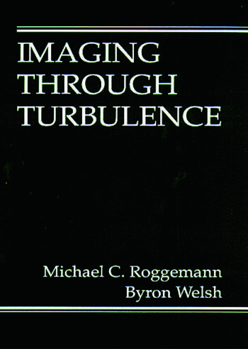 Imaging Through Turbulence book cover
