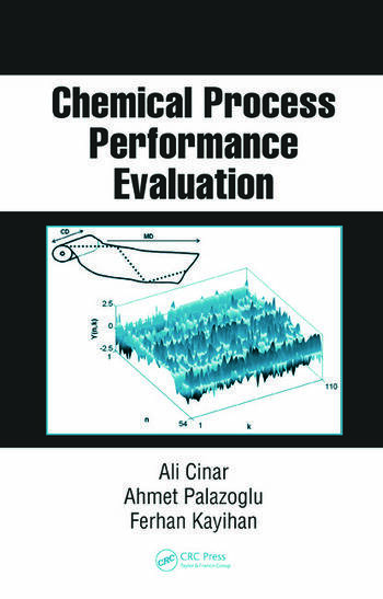 Chemical Process Performance Evaluation book cover