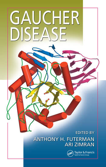 Gaucher Disease book cover