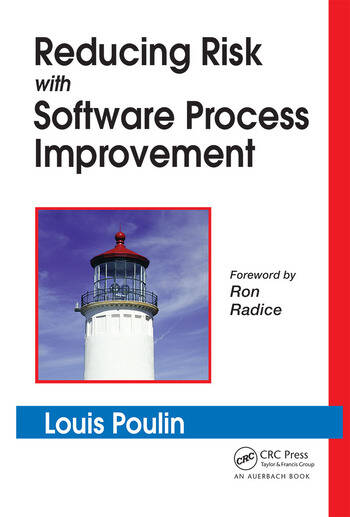 Reducing Risk with Software Process Improvement book cover
