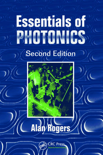 Essentials of Photonics book cover