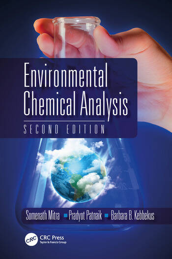 Environmental Chemical Analysis book cover