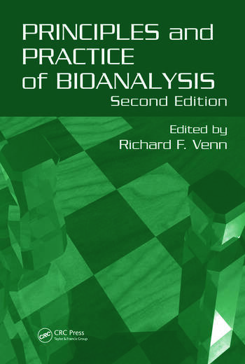 Principles and Practice of Bioanalysis book cover