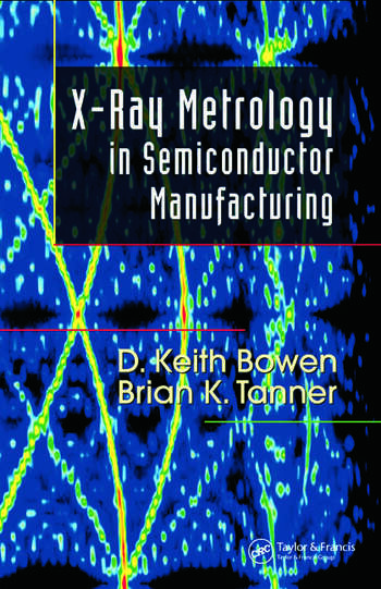 X ray metrology in semiconductor manufacturing crc press book x ray metrology in semiconductor manufacturing fandeluxe Images