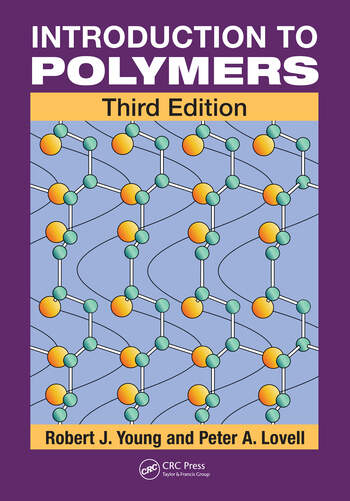 Introduction to Polymers, Third Edition book cover