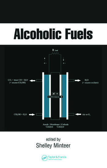 Alcoholic Fuels book cover