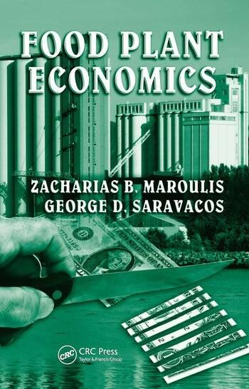 Food Plant Economics book cover