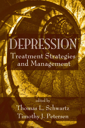Depression Treatment Strategies and Management book cover