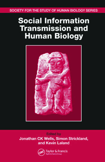Social Information Transmission and Human Biology book cover