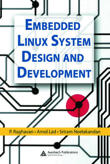 Embedded Linux System Design and Development book cover