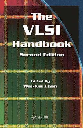 The VLSI Handbook book cover