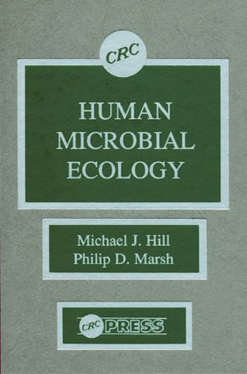 Human Microbial Ecology book cover