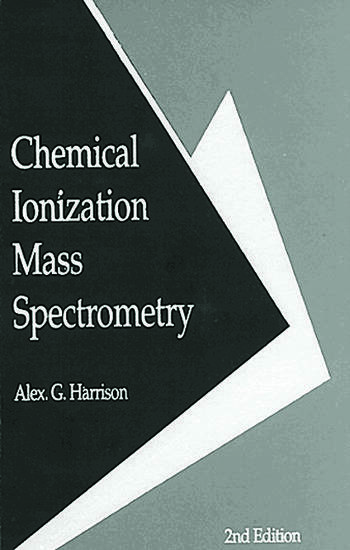 Chemical Ionization Mass Spectrometry book cover