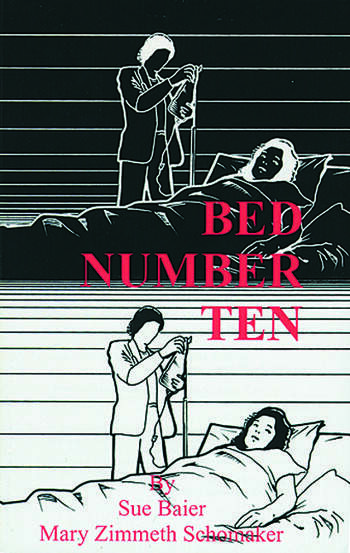 Bed Number Ten book cover