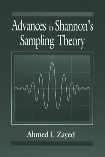Advances in Shannon's Sampling Theory book cover