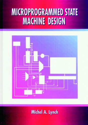 Microprogrammed State Machine Design book cover