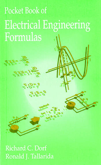 Electrical Engineering Formula Book