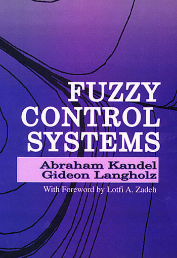 Fuzzy Control Systems book cover