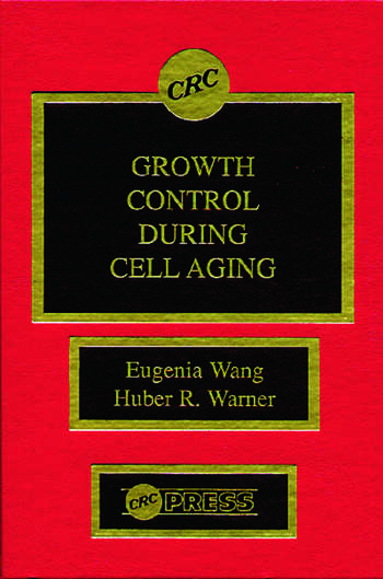 Growth Control During Cell Aging book cover