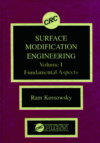 Surface Modeling Engineering, Volume I book cover