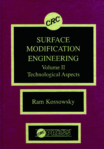 Surface Modeling Engineering, Volume II book cover