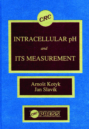 Intracellular pH and its Measurement book cover