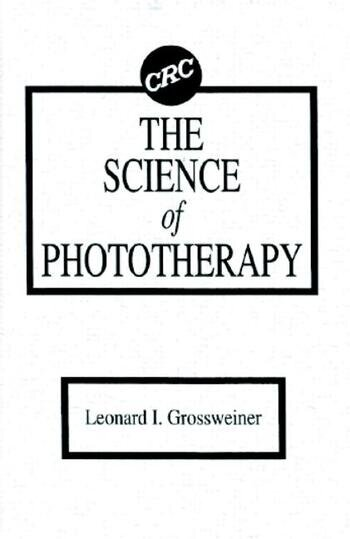 The Science of Phototherapy book cover