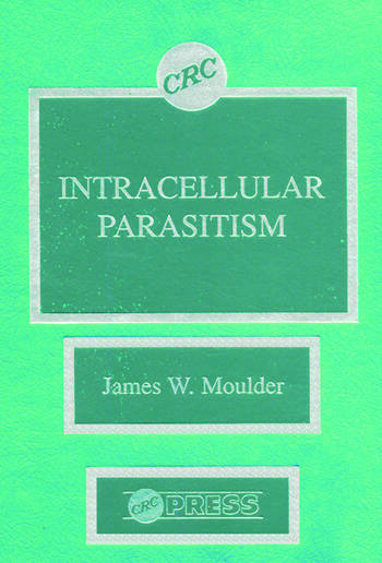 Intracellular Parasitism book cover