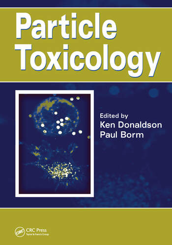 Particle Toxicology book cover