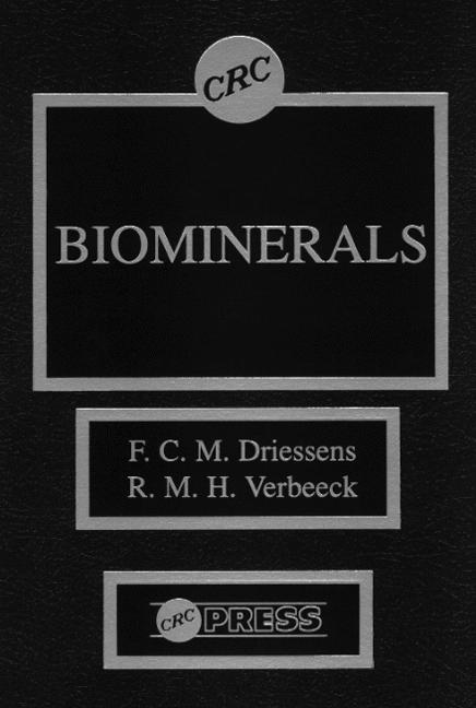 Biominerals book cover