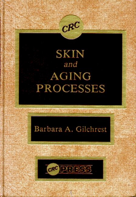 Skin and Aging Processes book cover