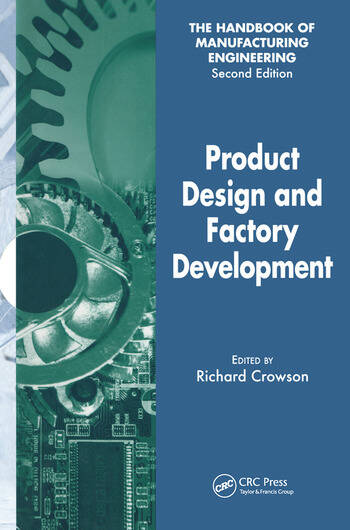 Product Design and Factory Development book cover