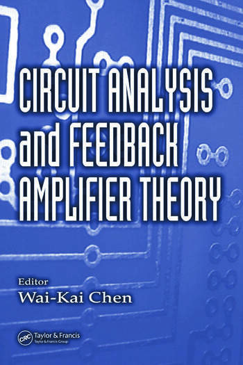Circuit Analysis and Feedback Amplifier Theory book cover