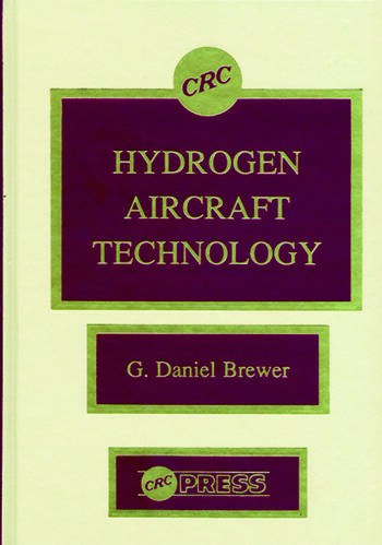 Hydrogen Aircraft Technology book cover