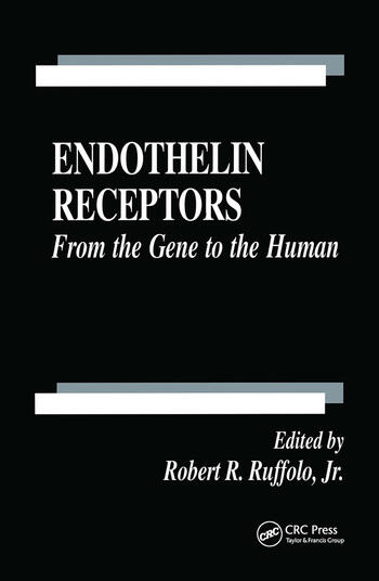 Endothelin Receptors From the Gene to the Human book cover